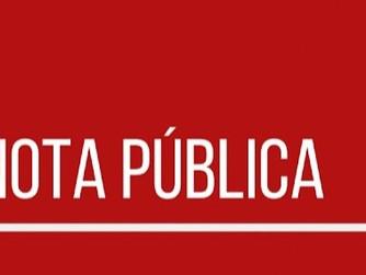 NOTA PÚBLICA: contra PL 948/21
