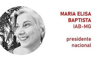 IAB elege primeira mulher como presidente nacional