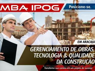 IAB-SE realiza convênio com IPOG