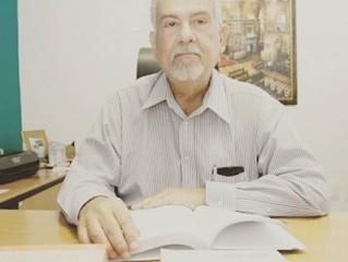 Falece o arquiteto Raul Nobre Martins