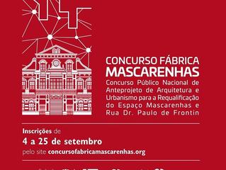 IAB e Prefeitura de Juiz de Fora lançam Concurso Público Nacional
