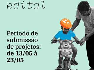 Plataforma virtual de projetos IAB - ações de boas práticas relacionadas à Primeira Infância