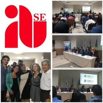 10º Seminário Regional da Comissão de Ética e Disciplina do CAU/BR
