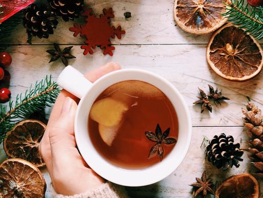 Cacao, zenzero e cannella.. ed è subito Natale!