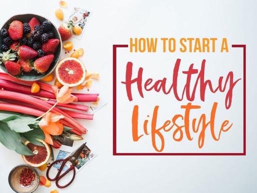 Piccoli cambiamenti… per essere in salute!