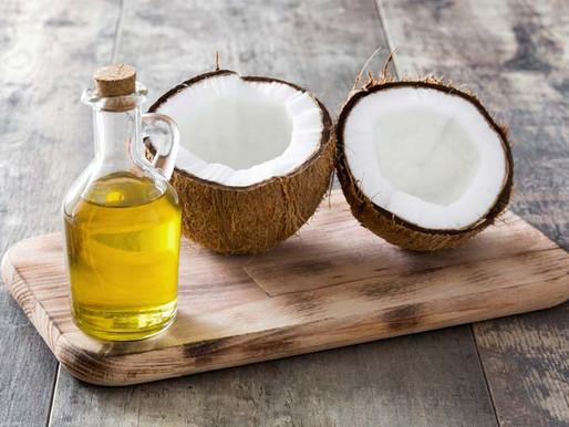 Olio di cocco: benefico o no?