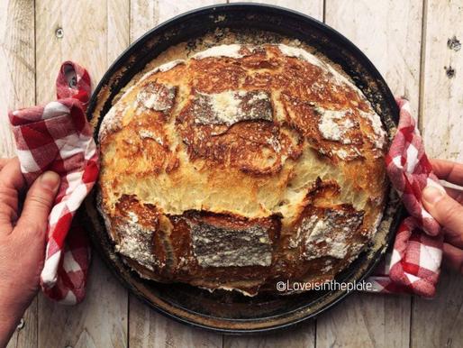 Un alimento prezioso: il pane