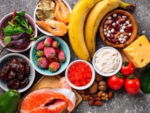 Rinforzare il sistema immunitario... anche a  tavola
