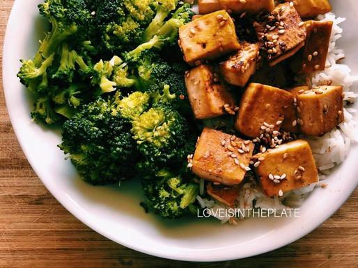 Tofu: cos'è e come utilizzarlo