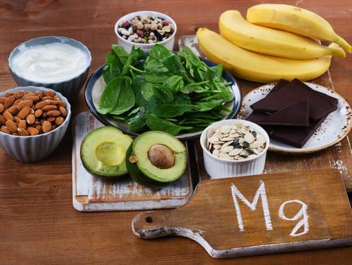 Magnesio: a cosa serve?