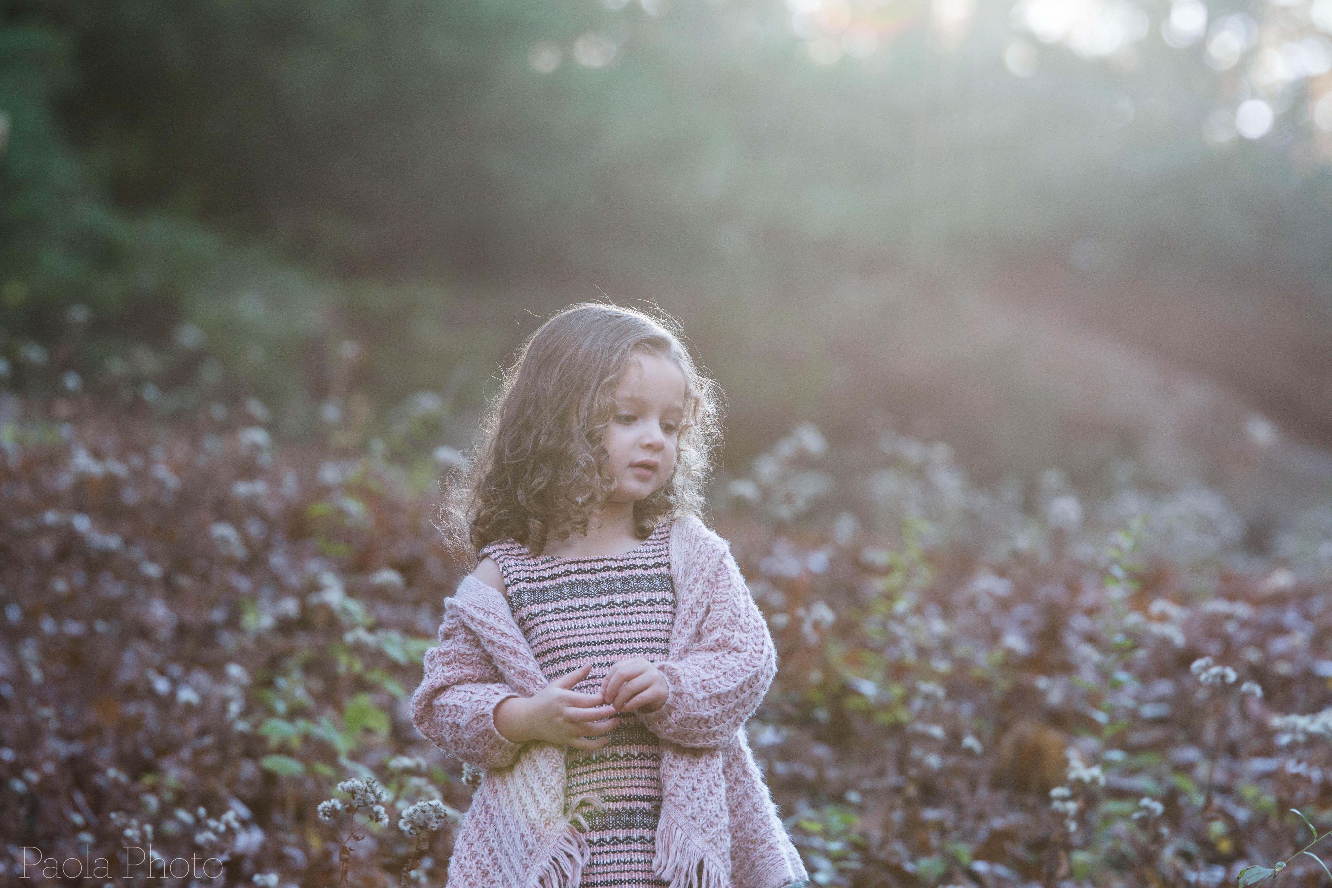 Paola Photo Children