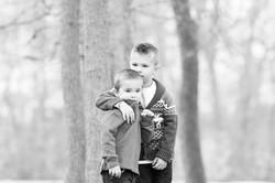 Paola Photo - Children