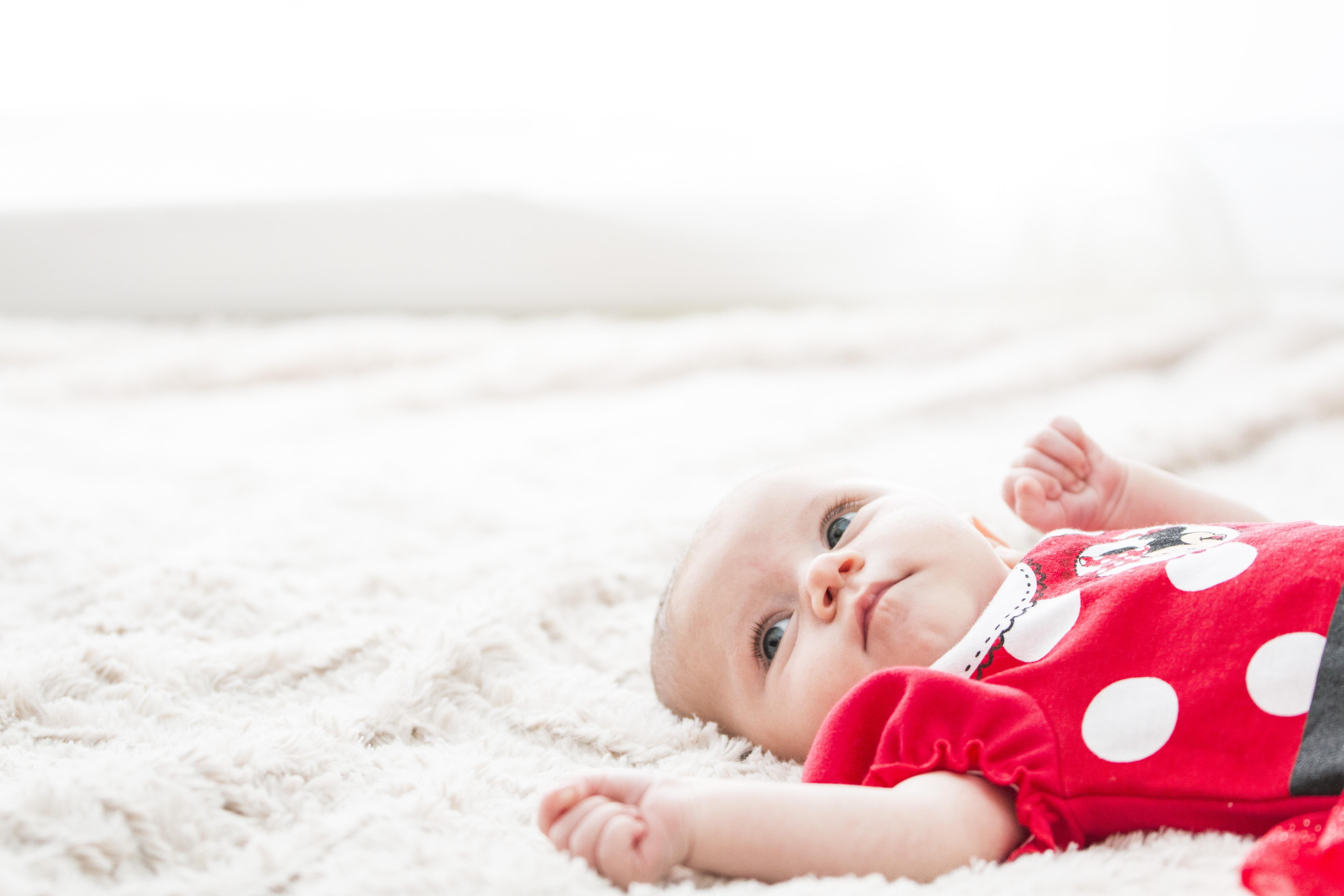Paola Photo Baby