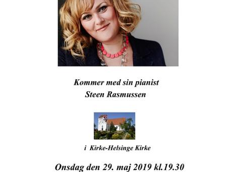 Koncert Maria Carmen Koppel
