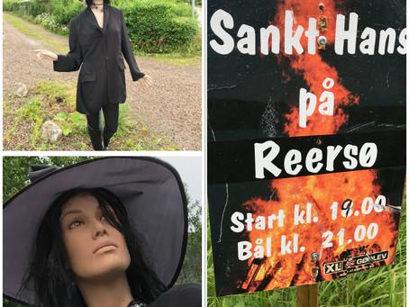 Sankt Hans på Reersø