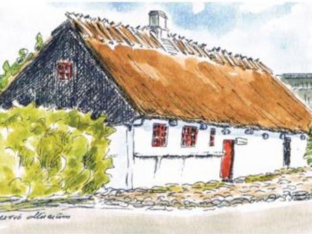 Reersø Museum genåbner