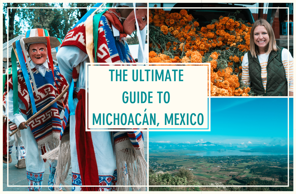 what to do in Michoacán, Mexico