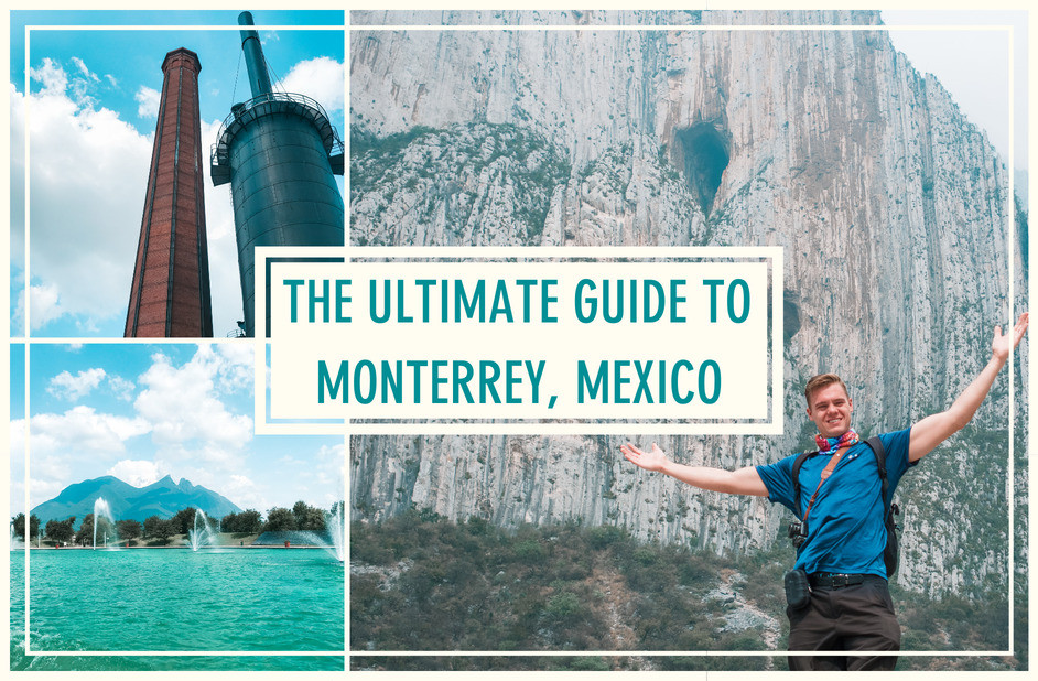 Your guide to Monterrey