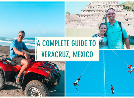 A Complete Guide to Veracruz, Mexico