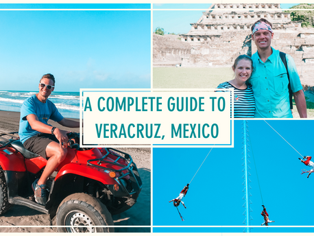 A Complete Guide to Traveling Veracruz, Mexico