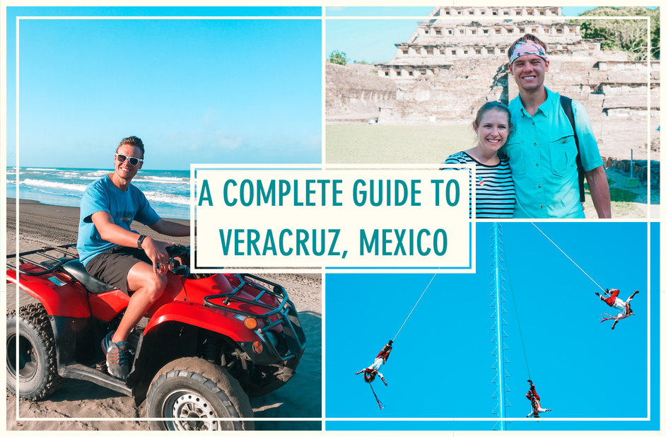 what to do in Veracruz, Mexico