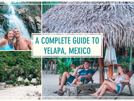 A Complete Guide to Yelapa, Mexico