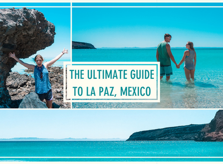The Ultimate Guide to La Paz, Mexico