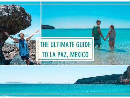 The Ultimate Guide to La Paz, Mexico