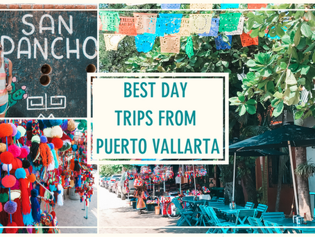 Best Day Trips from Puerto Vallarta, Mexico