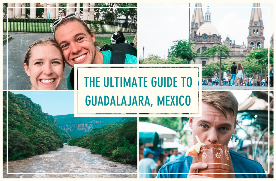 your guide to Guadalajara, Mexico