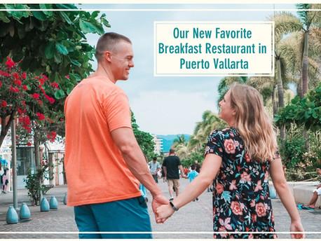 Our New Favorite Breakfast Restaurant