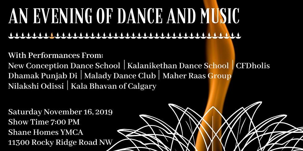 KBC Celebrates Diwali