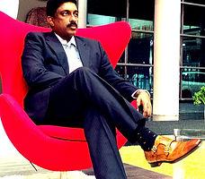 Santhosh P. R.