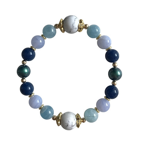 CELESTIAL LOVE INTENTION BRACELET
