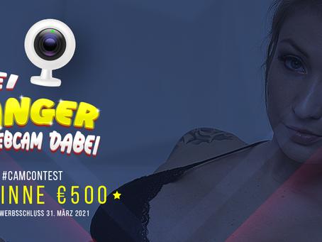 März Webcam Wettbewerb