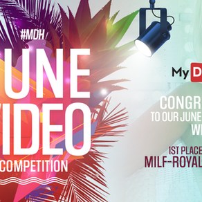 June Video Competition Winners