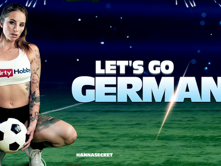 Let's go Germany!