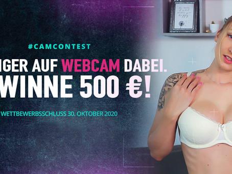 Oktober Webcam Wettbewerb