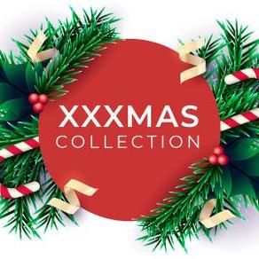 MyDirtyHobby Christmas Collection!