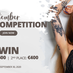 September video competition 2020
