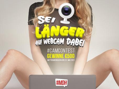 Mai Webcam Wettbewerb