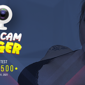March Webcam Competition