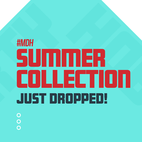 Summer Collection just dropped!