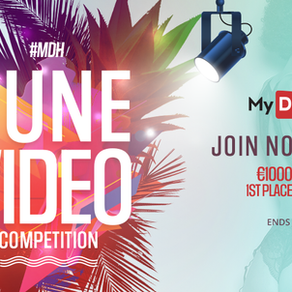June Video Competition