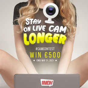 May Webcam Competition