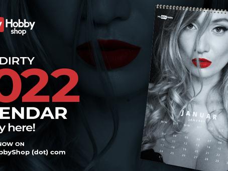 MDH Calendar 2022 is finally here!