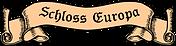 Banner Schloss Europa