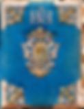 Prinzessinnen-Wissen Knigge blaues Buch