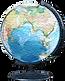 Globus Globen Weltkugel