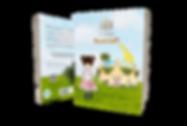 Prinzessin Eva Europa Kindergarten Royal Paperback